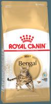 ROYAL CANIN Бенгал 2 кг*6