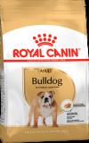 ROYAL CANIN Бульдог 24 12 кг 1*1