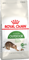 ROYAL CANIN Аутдор 10 кг 1*1