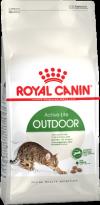 ROYAL CANIN Аутдор 2 кг 1*6